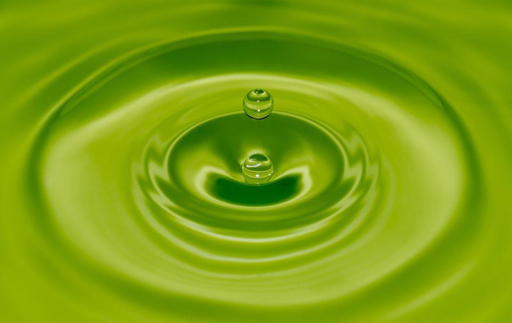 drop-of-water-green-hd-wallpaper-48600