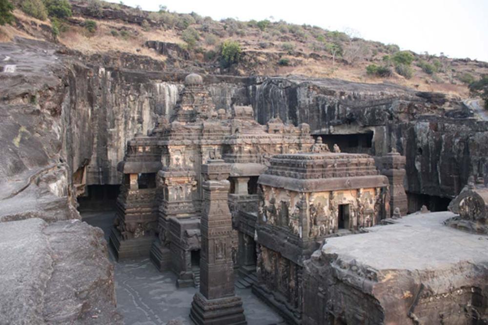 Kailasa-Temple