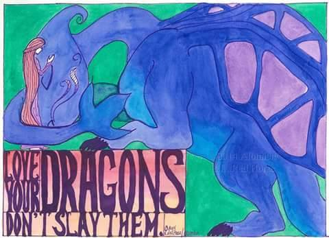 LoveYourDragons