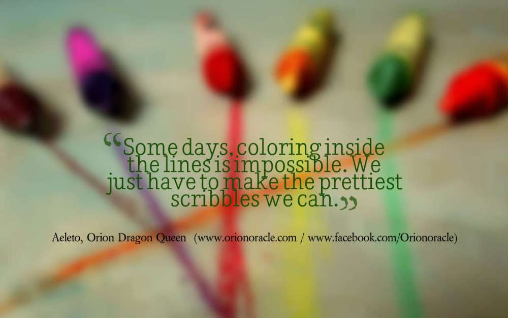 quotes-Some-days--coloring-
