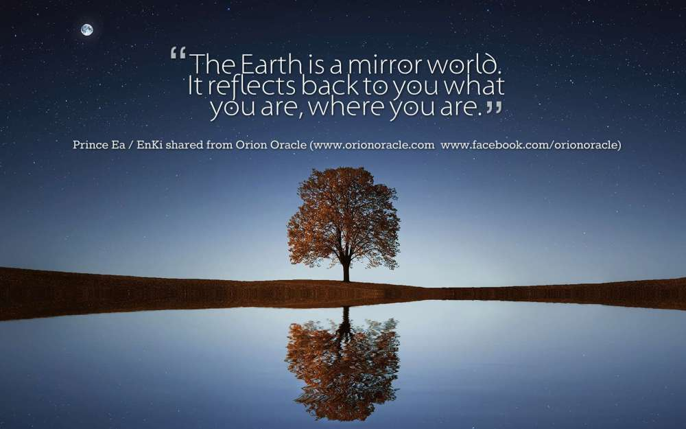 quotes-The-Earth-is-a-mirro